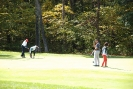 2014 Fall Golf Tournament